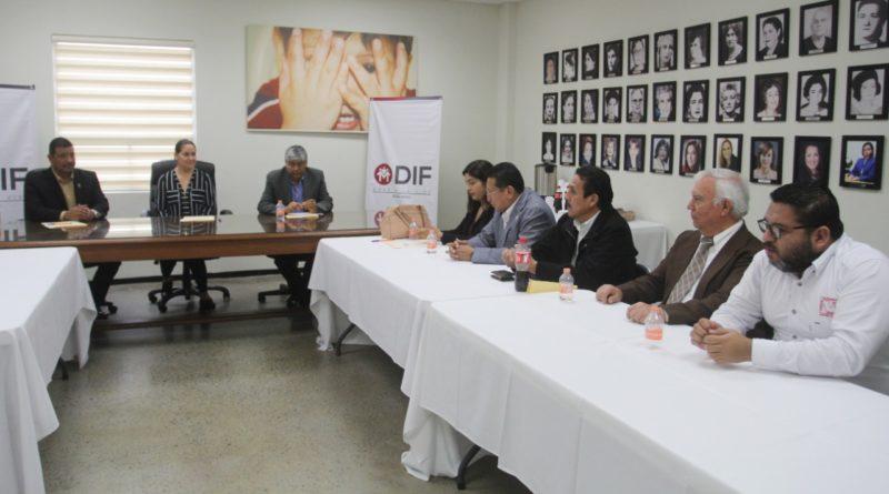 Respaldará DIF Matamoros a estudiantes de odontología de la Universidad de  Matamoros 9cacf4bf00222